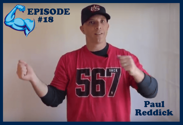The 567 Pitcher (and other cool stuff) with Paul Reddick